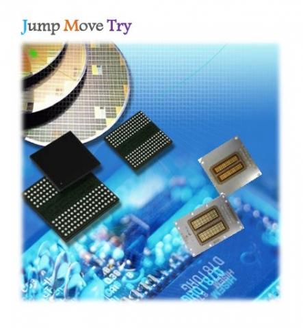 JMT PCR Socket