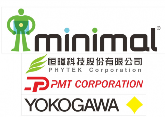 "SEMICON Taiwan2019-日本產業技術綜合研究所井上道弘博士 ""PACKAGING IN MINIMAL FAB"" 演講"
