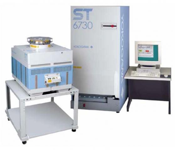 YOKOGAWA Tester Service - ST6730