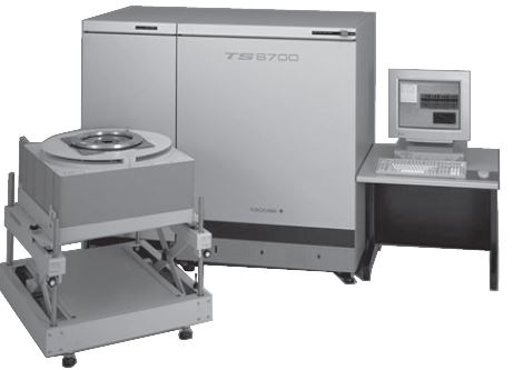 YOKOGAWA Tester Service - TS6700