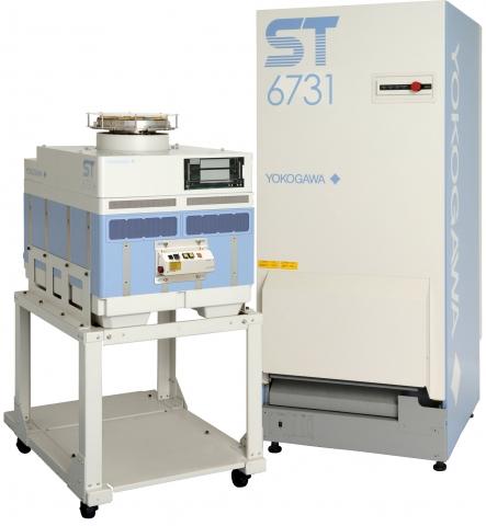 YOKOGAWA Tester Service - ST6731